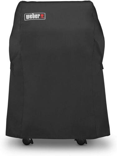 Weber 7105 Premium Grill Cover - Black