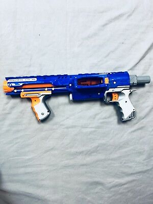 Nerf N-Strike Raider CS-35 Soft Dart Blaster Gun Only