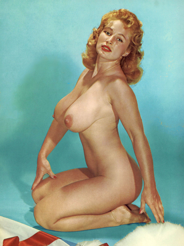 Naked women s virginia