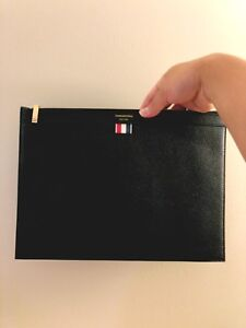 Thom Browne Clutch Bag used couple times