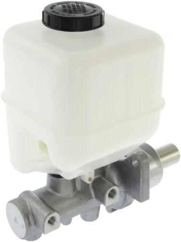 Premium Master Cylinder Preferred fits 2006-2007 Ford E-350 Super Duty  CENTRI