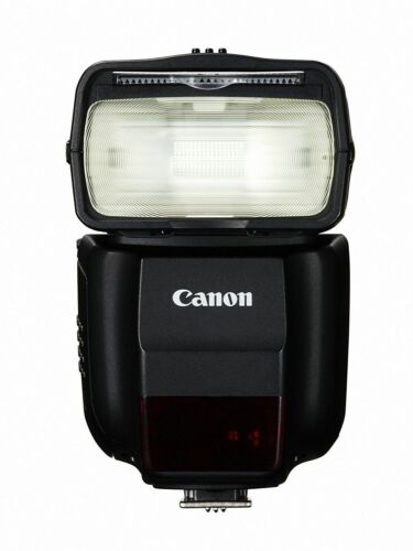 Canon Speedlite 430EX III-RT Flash  External, Compact Zoom