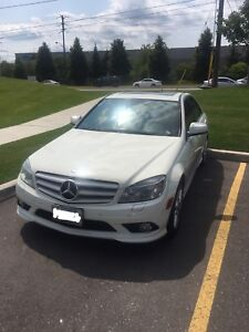 2009 Mercedes Benz C300 Blowout Price $10000