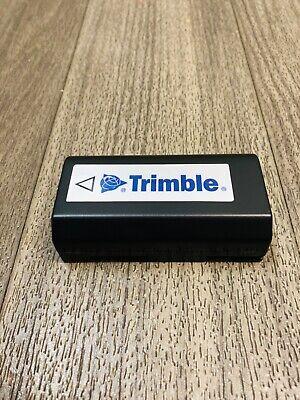 Trimble Battery 54344 3400mah 7.4v For 57005800r6r7r8gps Surveying