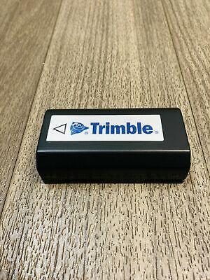 Trimble Battery 54344 3400mah 7.4v For 5700 5800 R6 R7 R8 Gps Surveying