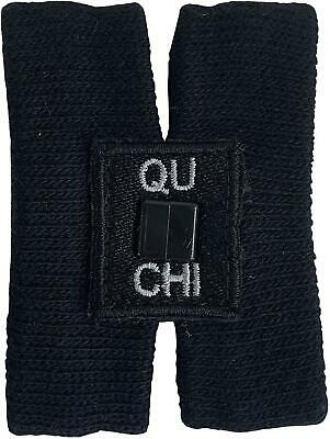 Qu-Chi Hayfever Acupressure Band CHILD SIZE - Black