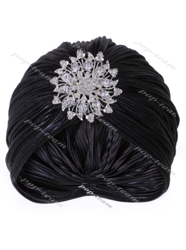 Vintage 1920s Turban Hair Wrap
