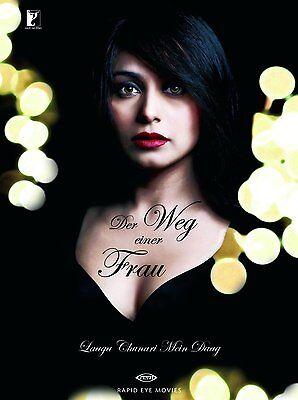 Laaga Chunari Mein Daag  - Der Weg einer Frau - Bollywood DVD NEU + OVP!