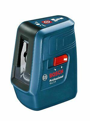 Bosch Gll-3x Line Laser Blue