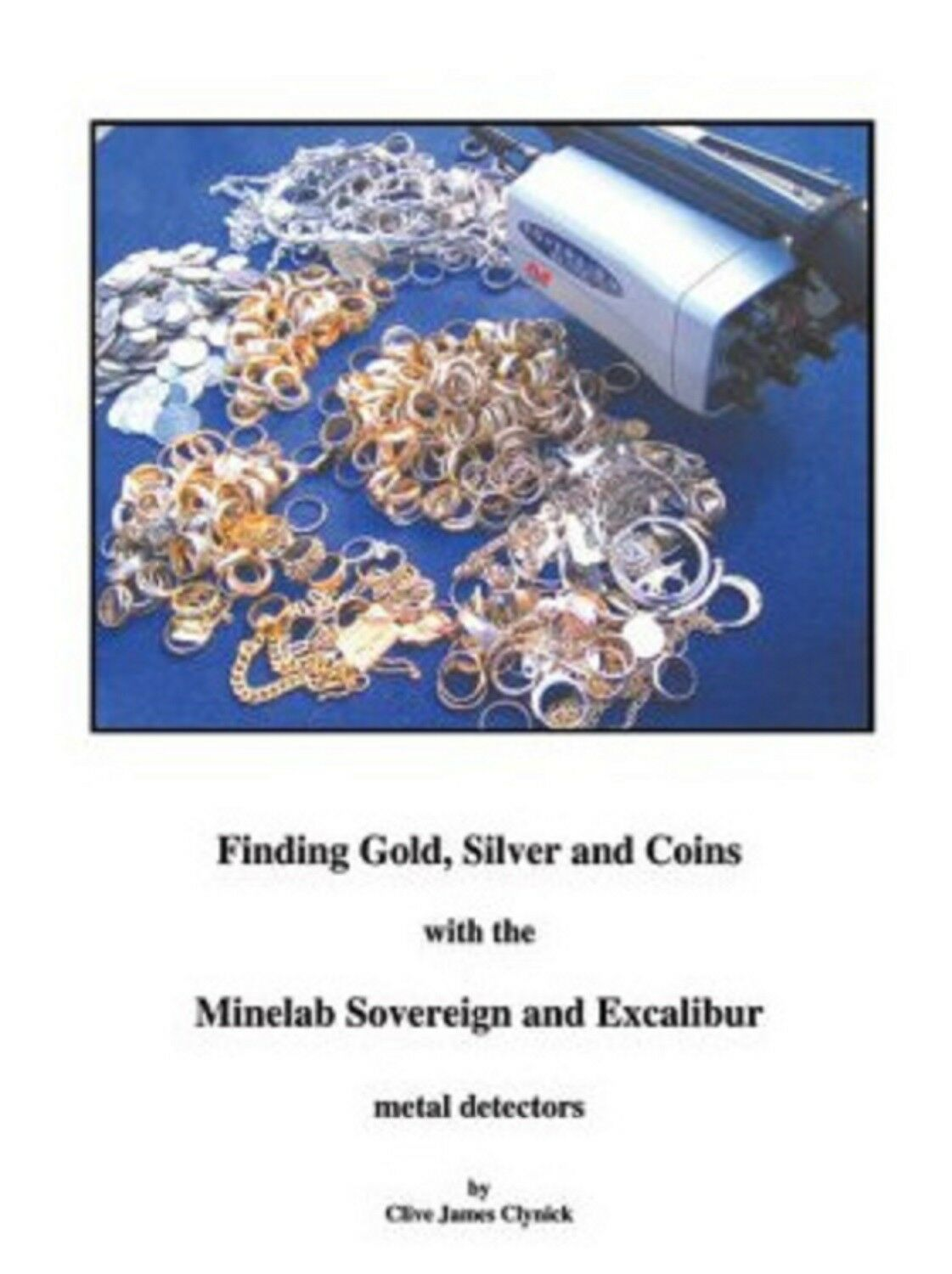 Finding Gold/Silver & Coins with  Minelab Sovereign & Excalibur Metal Detectors