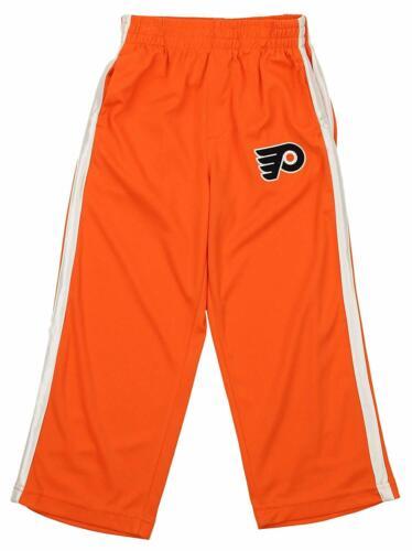 Outerstuff NHL Youth Philadelphia Flyers Goalie Mesh Pants,