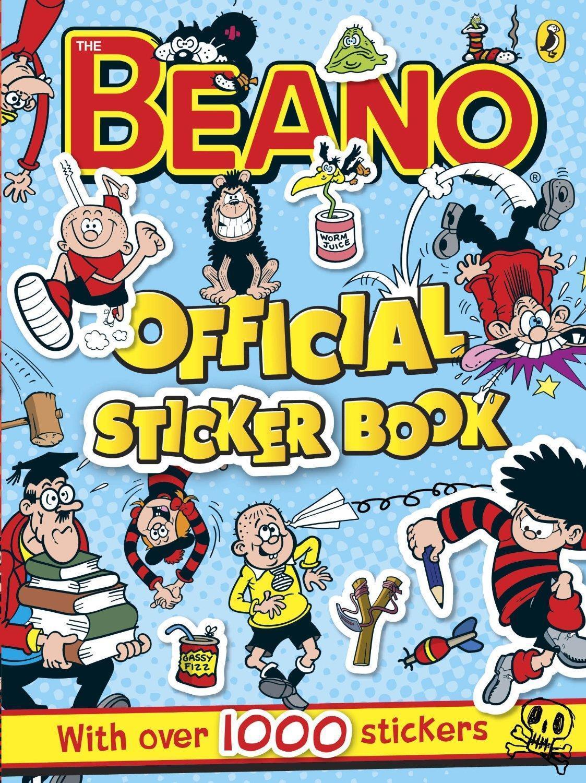 Beano Book