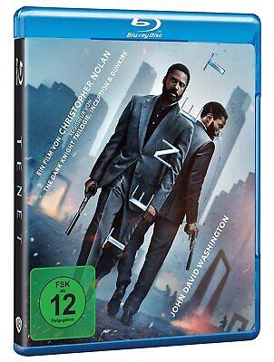 Tenet (+ Bonus-Blu-ray) 2 Disc Edition NEU/OVP