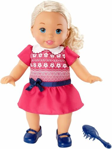 Little Mommy Sweet as Me Baby Doll - (DGR04)
