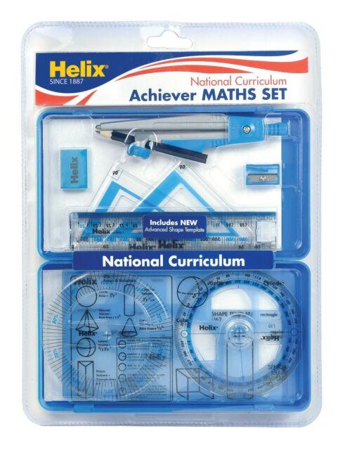 Helix National Curriculum Achiever Maths Set A06010
