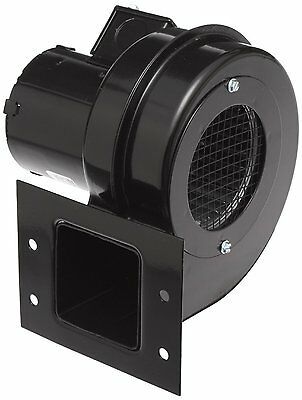 Centrifugal Blower 115V Fasco # 50752-D500 (Dayton Ref 2C610 ... on