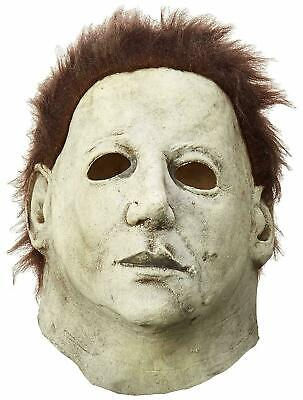 Halloween 6 - The Curse of Michael Myers - Adult - Halloween Curse Of Michael Myers Mask