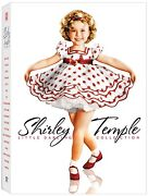 Shirley Temple Little Darling DVD Collection