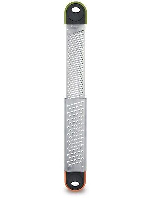 CUISIPRO Dual Grater Etched NEW Surface Glide Technology 74-