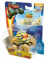 Blaze And The Monster Machines Vehículo - Esfinge Camión Nuevo -  - ebay.es