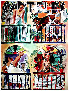219-Art-Decor-POSTER-Graphics-to-decorate-home-office-Cuban-Carteles-Magazine