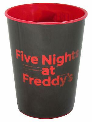 Five Nights at Freddy's Game Halloween Birthday Party Favor 16 oz. Plastic Cup - Halloween At Freddy's Game