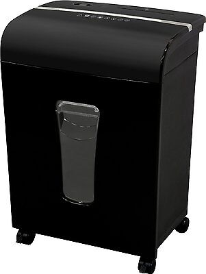 Sentinel 12 Sheet High Security Micro-Cut Paper/CD/Credit Card Shredder FM120P
