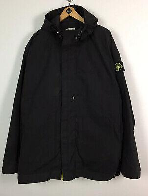 Men's Stone Island Raso Gommato Jacket / XXL / Detachable Body Warmer / Casuals