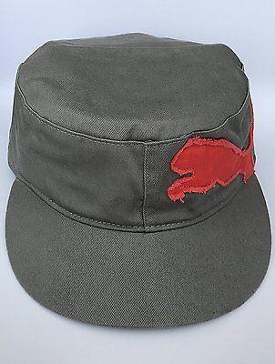 Puma Men's Military Cap one size 908241-03