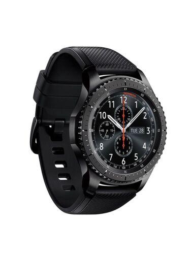 Samsung Galaxy Gear S3 Frontier 46mm Smart Watch Stainless S