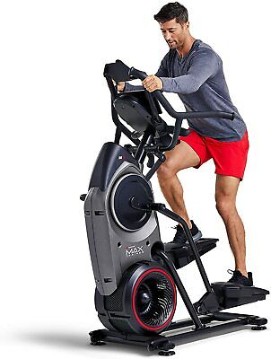Bowflex Max M8 Trainer Series Bluetooth Heart Rate Compatible Fitness Workouts