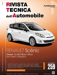 Manuale Tecnico Di Riparazione E Manutenzione Dell 39 Auto