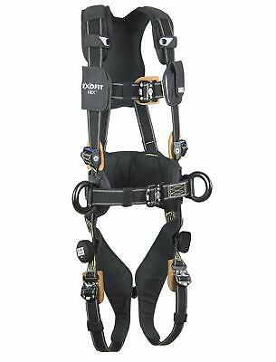 3m Dbi-sala Exofit Nex Tower Climbing Harness Large 1113362 New