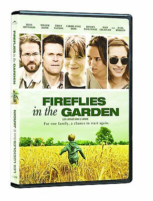 Fireflies The Movie (Fireflies in the Garden- DVD Movie- Brand New Fast Ship! (VG-575238 /)