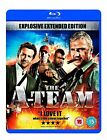 Extended Edition Blu-rays