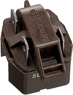 2-3 Days Delivery GENUINE Whirlpool 10097202 Start Relay