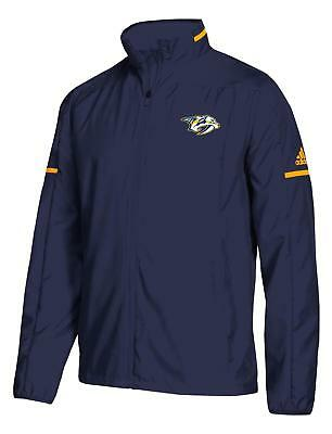 Nashville Predators Adidas NHL Men's
