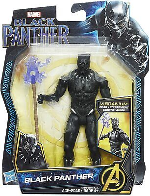 Marvel Legends Nakia from Black Panther 6 inch ak