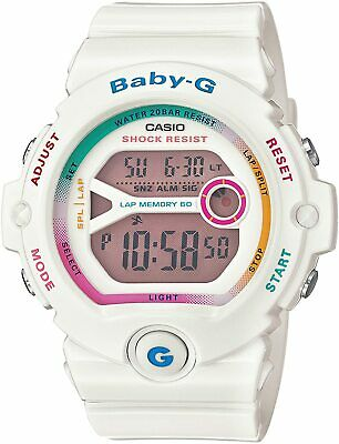 *RARE* Casio G-Shock Baby-G Unisex Sports Watch Mens Womens 200M Diver Vintage
