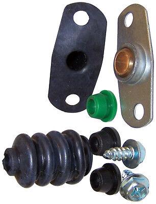 Transfer Case Shift Linkage Repair Kit for Jeep CJ Wrangler 5014148AA (Cj Linkage)
