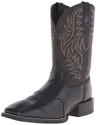 Ariat 10016292 Sport Western Wide Square Toe 11