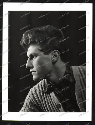 Foto-Gertrude Fehr-Schweiz-Kunst-Portrait-Fotografie-Mann-119