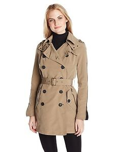 Manteau printemps BCBG - Trench