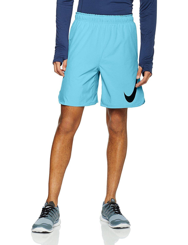 finest selection 8256f 63181 Nike Mens 8 Flex Hyperspeed Woven Blue XXL Shorts 5189-4