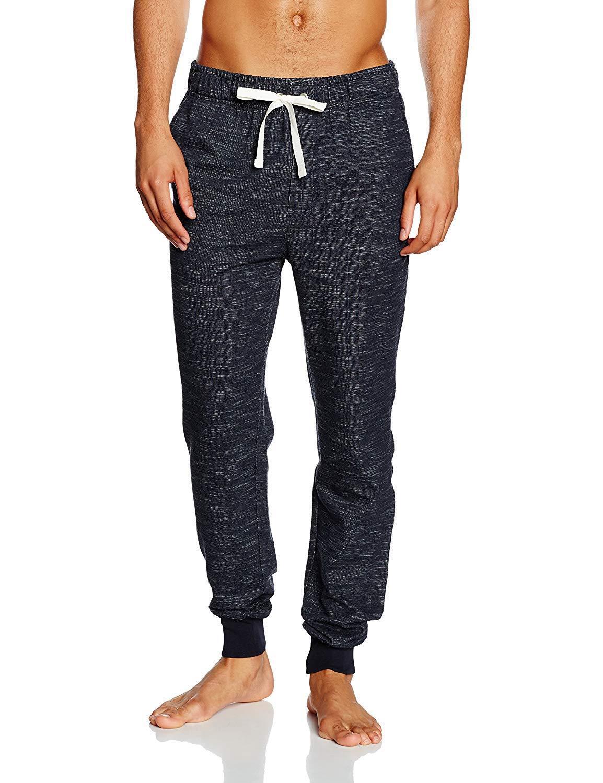 Skiny Herren Hosen Loungewear Collection Jogginghose lang