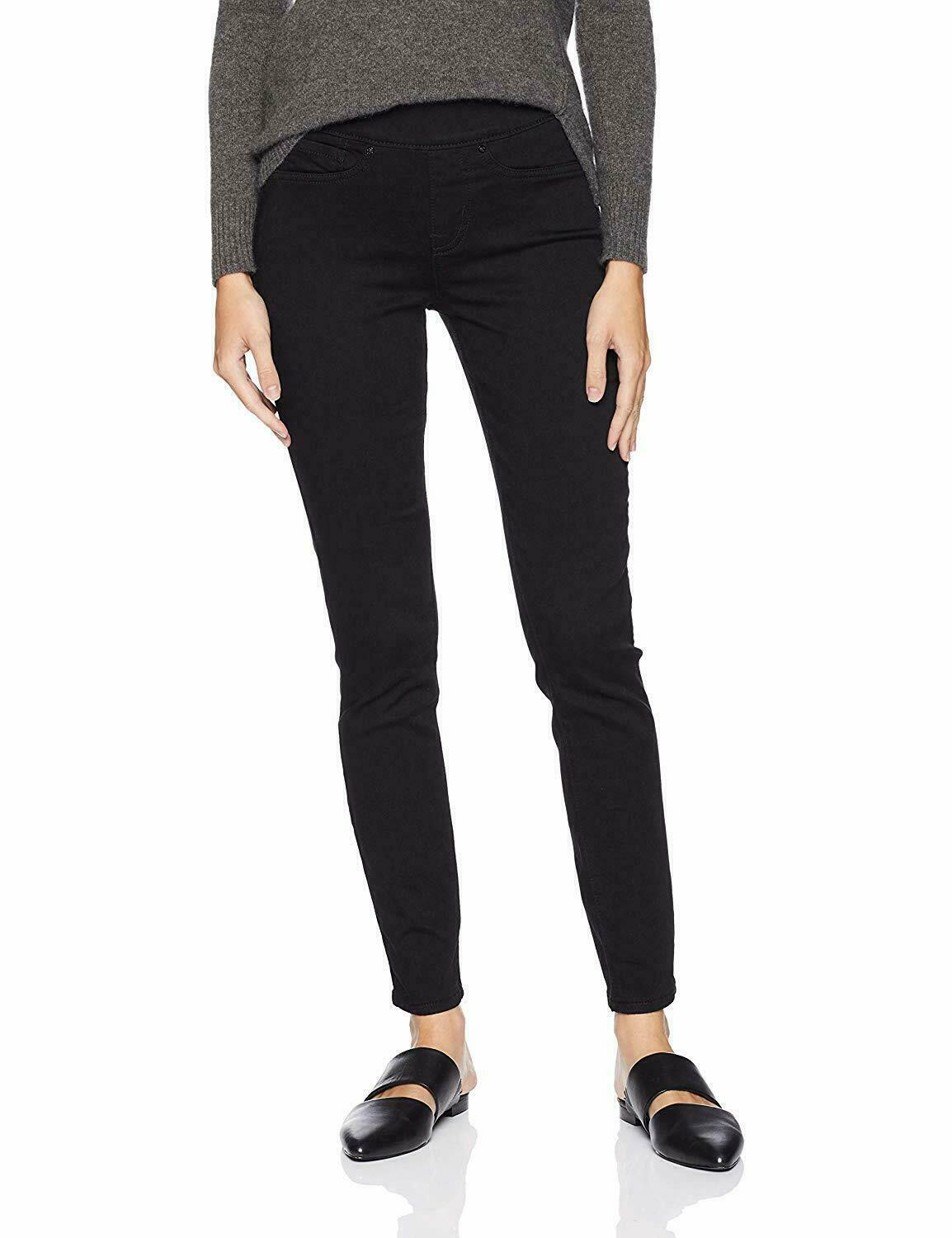 Signature by Levi Strauss 14S Gold Label Women's  Shaping Pu