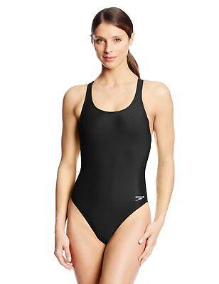 Speedo VortexStrobe Allover Recordbreaker Womens Swimsuit