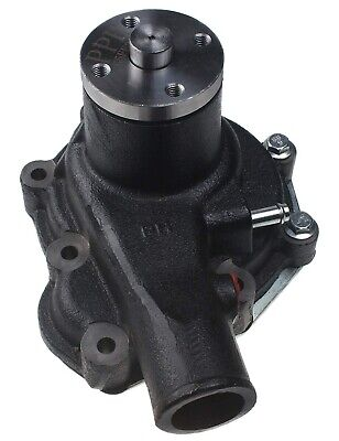 32b45-10032 Steel Water Pump Replacement For Mitsubishi S6s Engine
