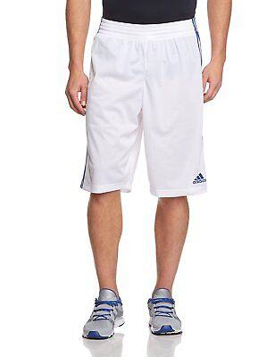 "adidas Commander Men Basketball 12"" Shorts"