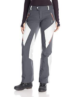 Thrill Athletic Fit Pant (Spyder Women's Thrill Athletic Fit Pant # 16R)